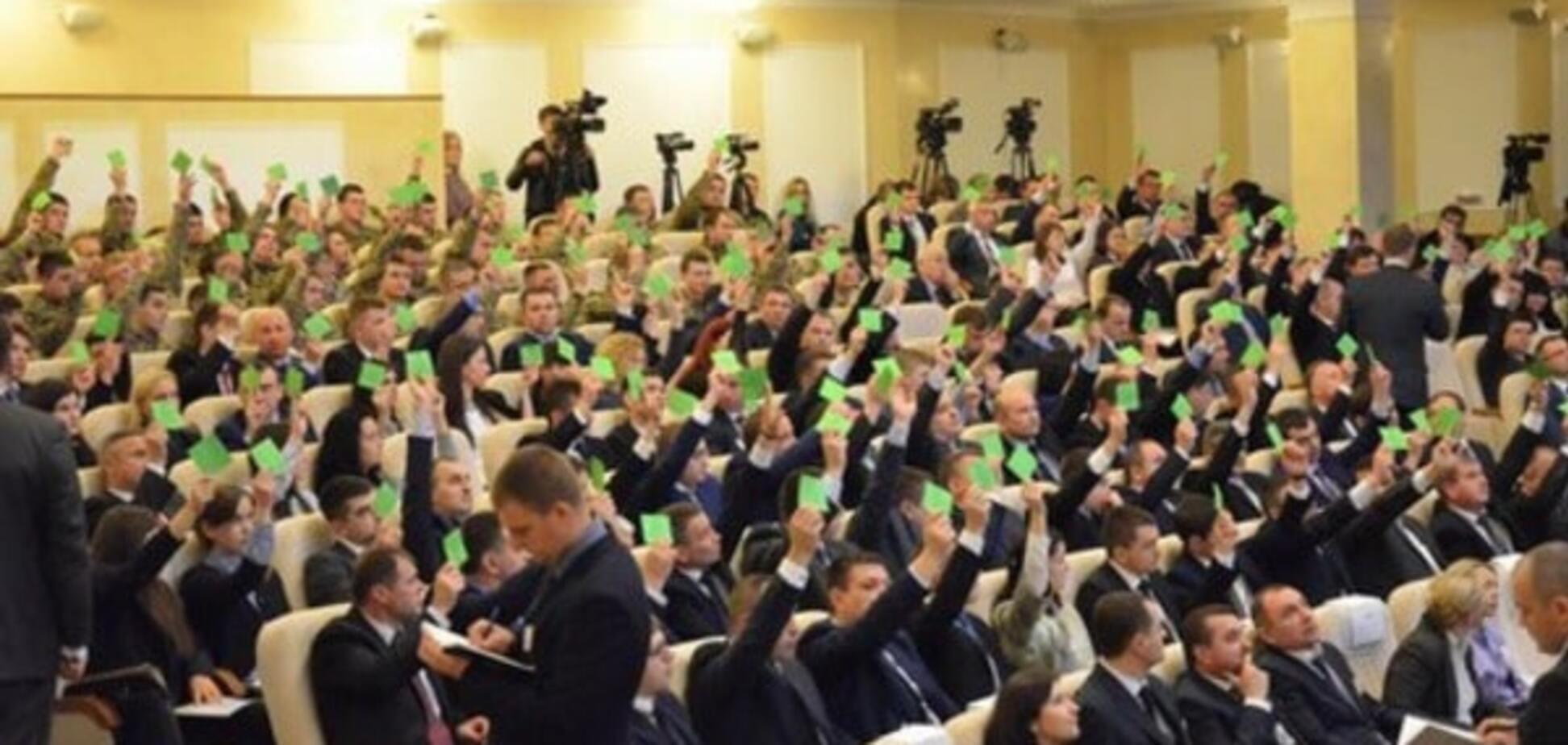 Рада прокурорів стала повноважною: обрано керівництво