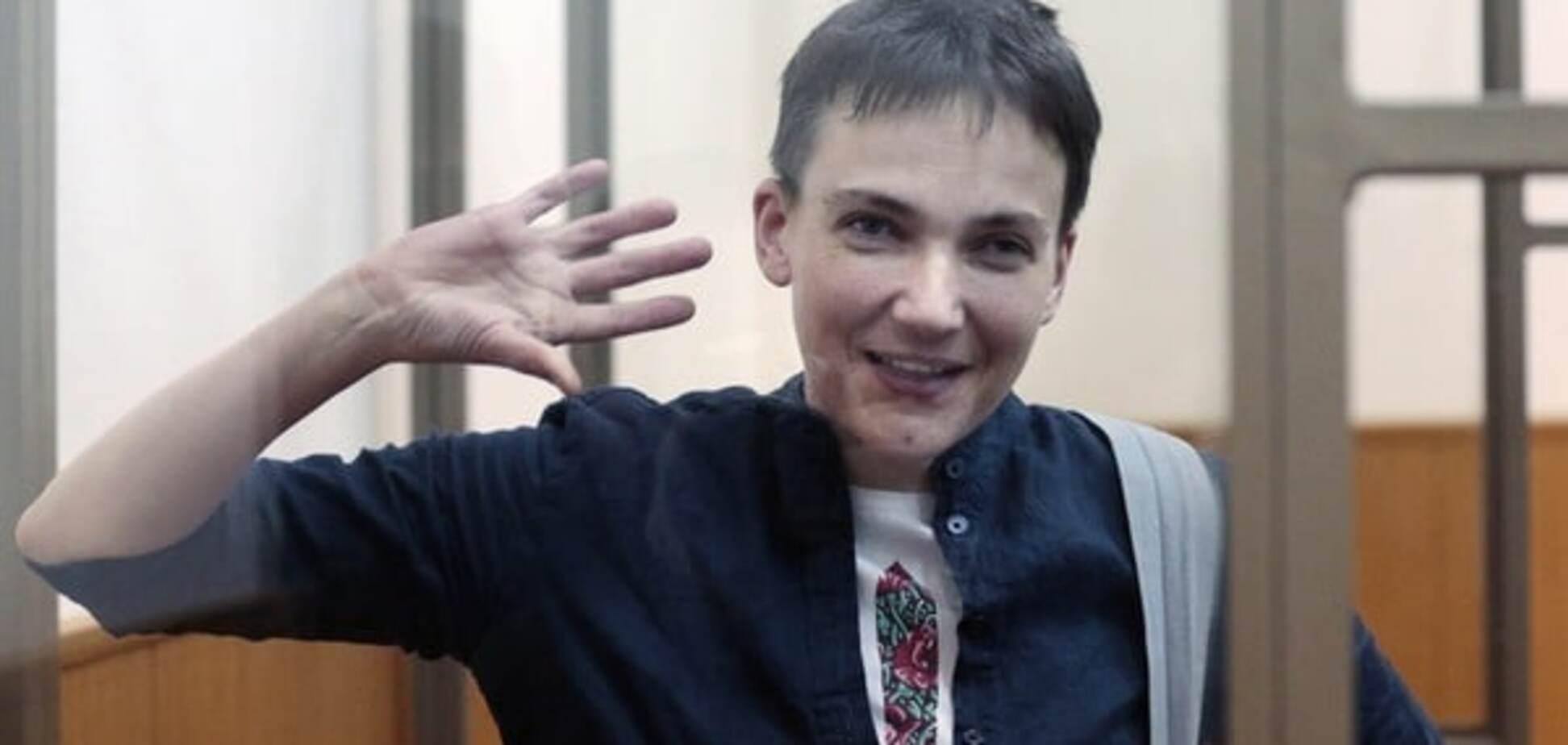 'Будуть наполягати': Фейгін попередив про хитрощі Росії при звільненні Савченко