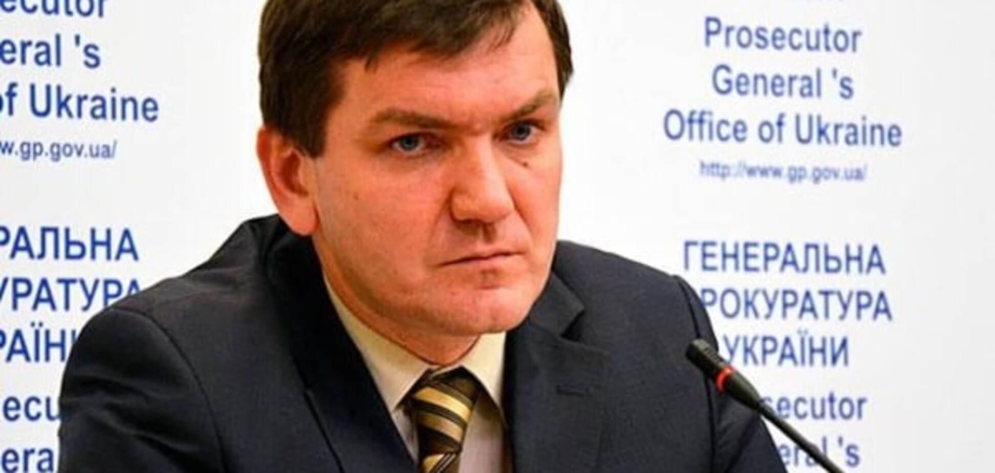 Горбатюк про справу 2 травня в Одесі: ГПУ розслідувала лише частину подій
