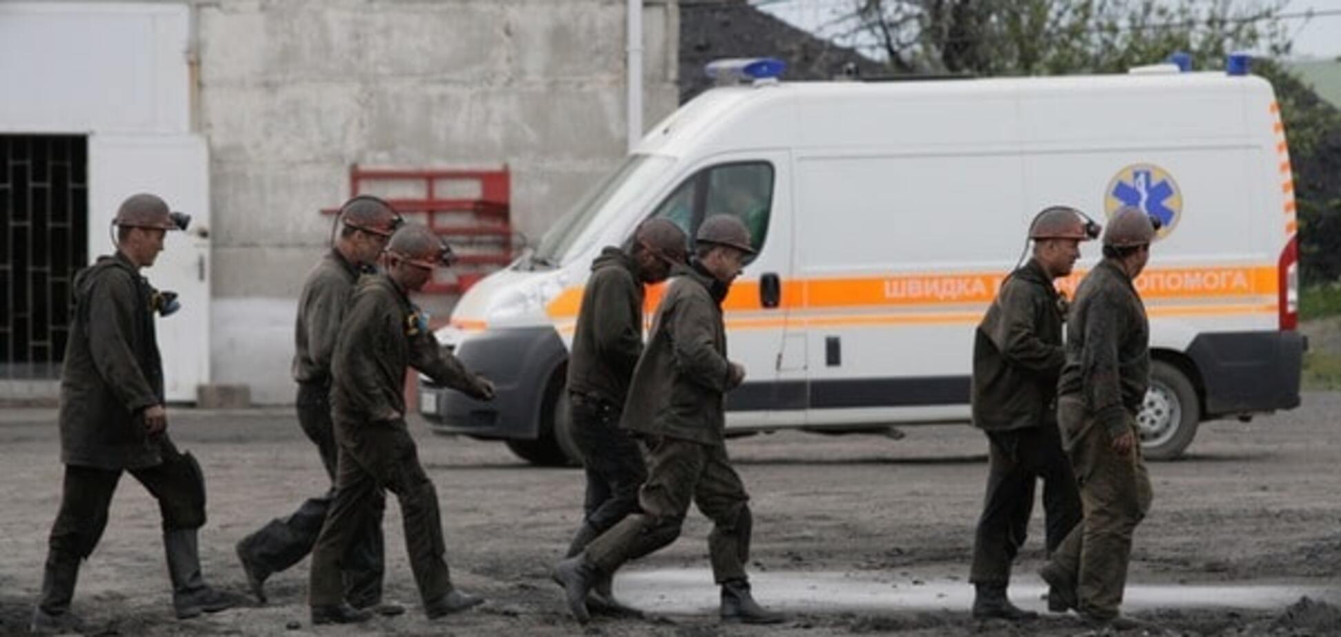 Зросла кількість жертв вибуху в шахті на Донбасі