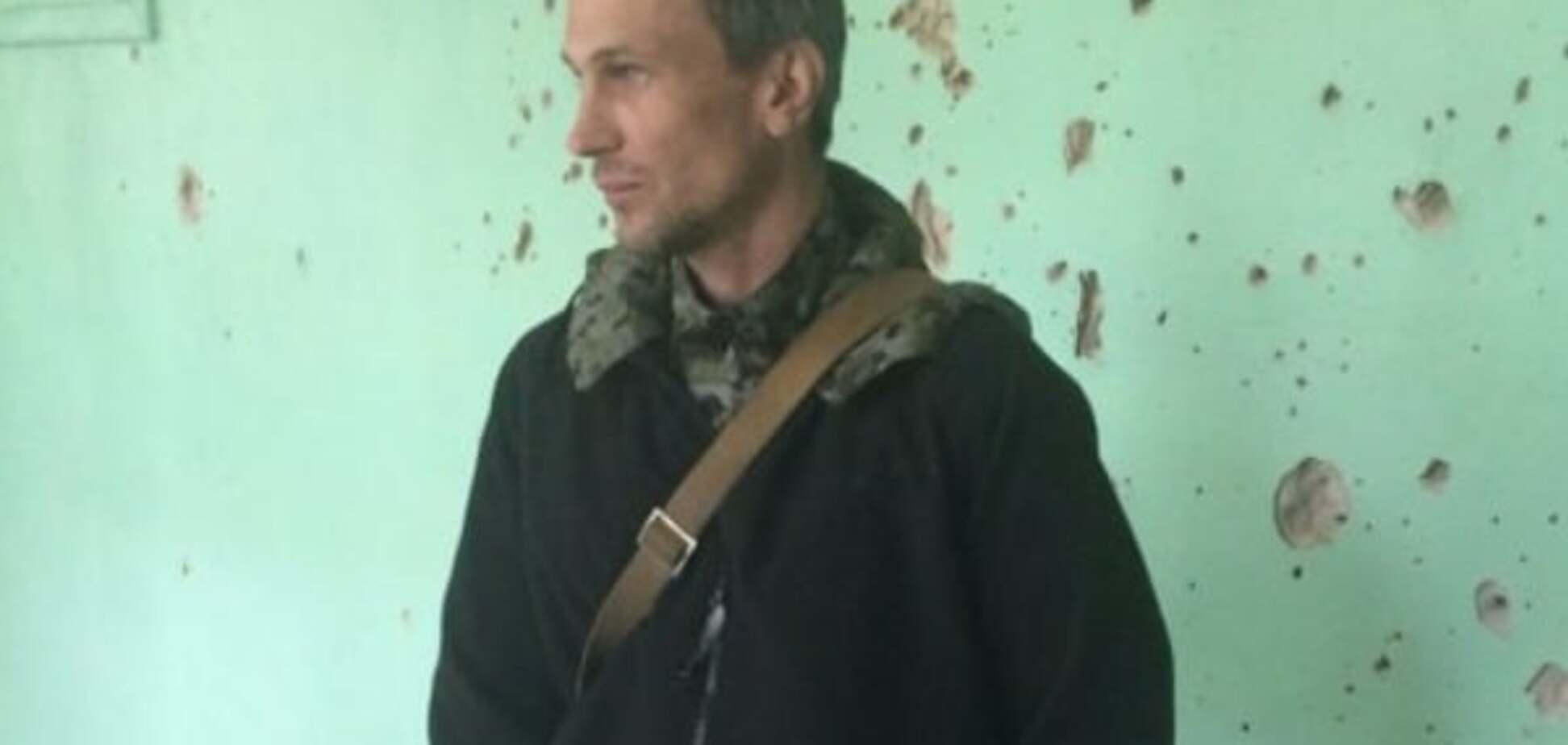 Дотримав слова: у Горлівці підірвався командир терористів 'Архар'