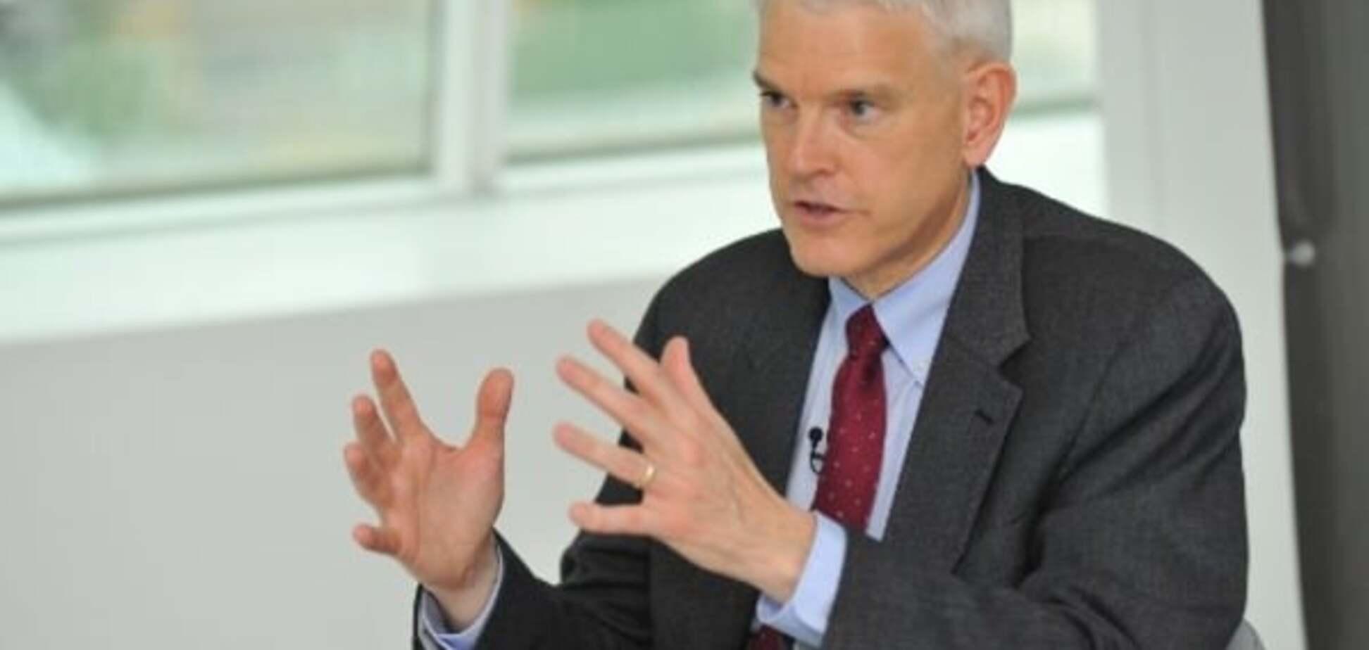 Екс-посол США: терпіння США і Заходу не безмежне - Україні потрібно терміново виправлятися