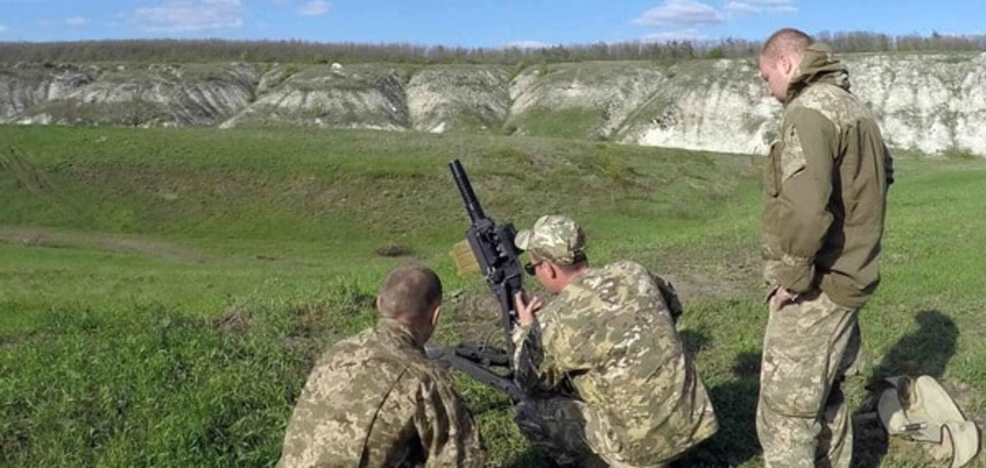 Видимость тишины: террористы обстреляли три населенных пункта на Донбассе