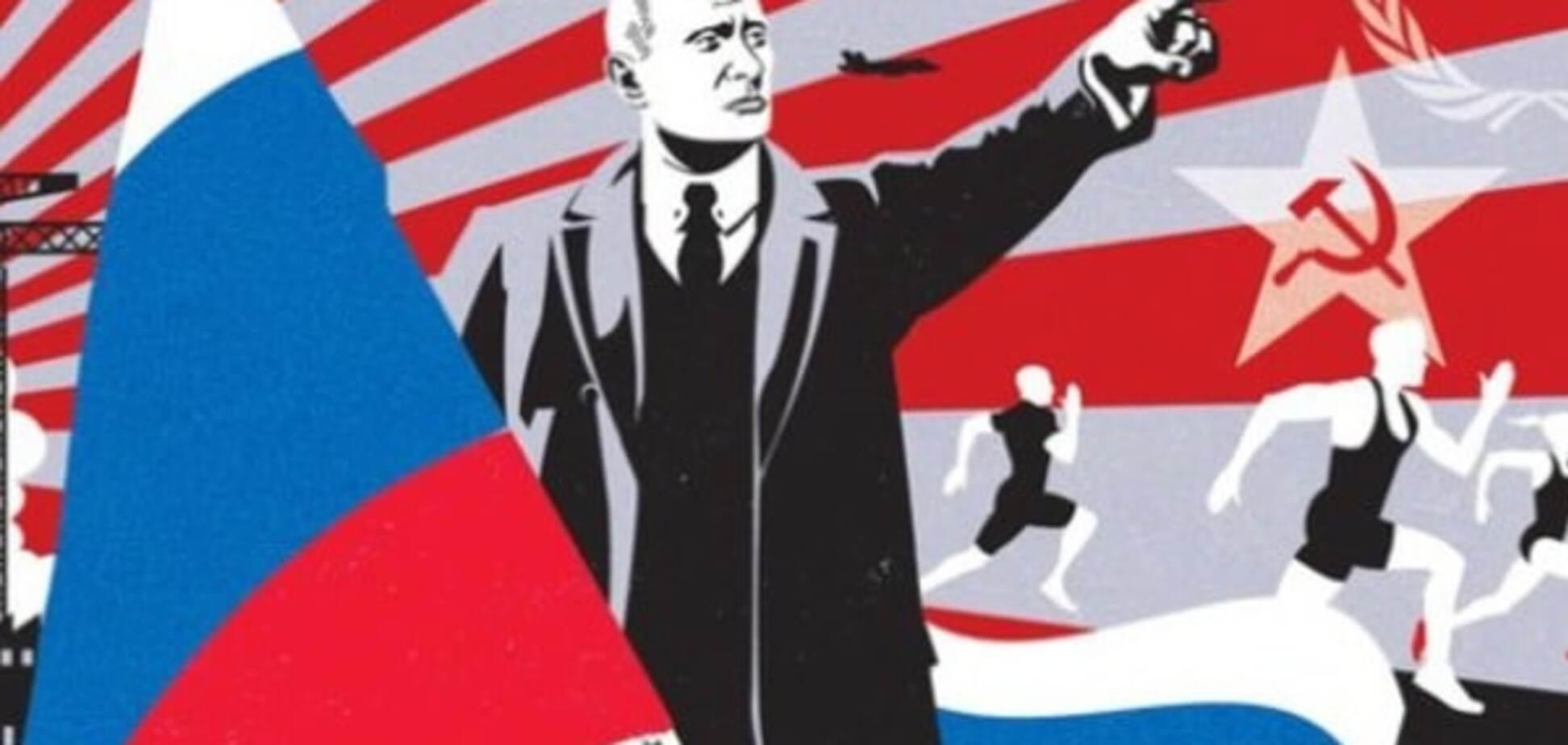 Вікно Овертона: експерт розповів, як Кремлю вдалося так швидко зомбувати народ Росії