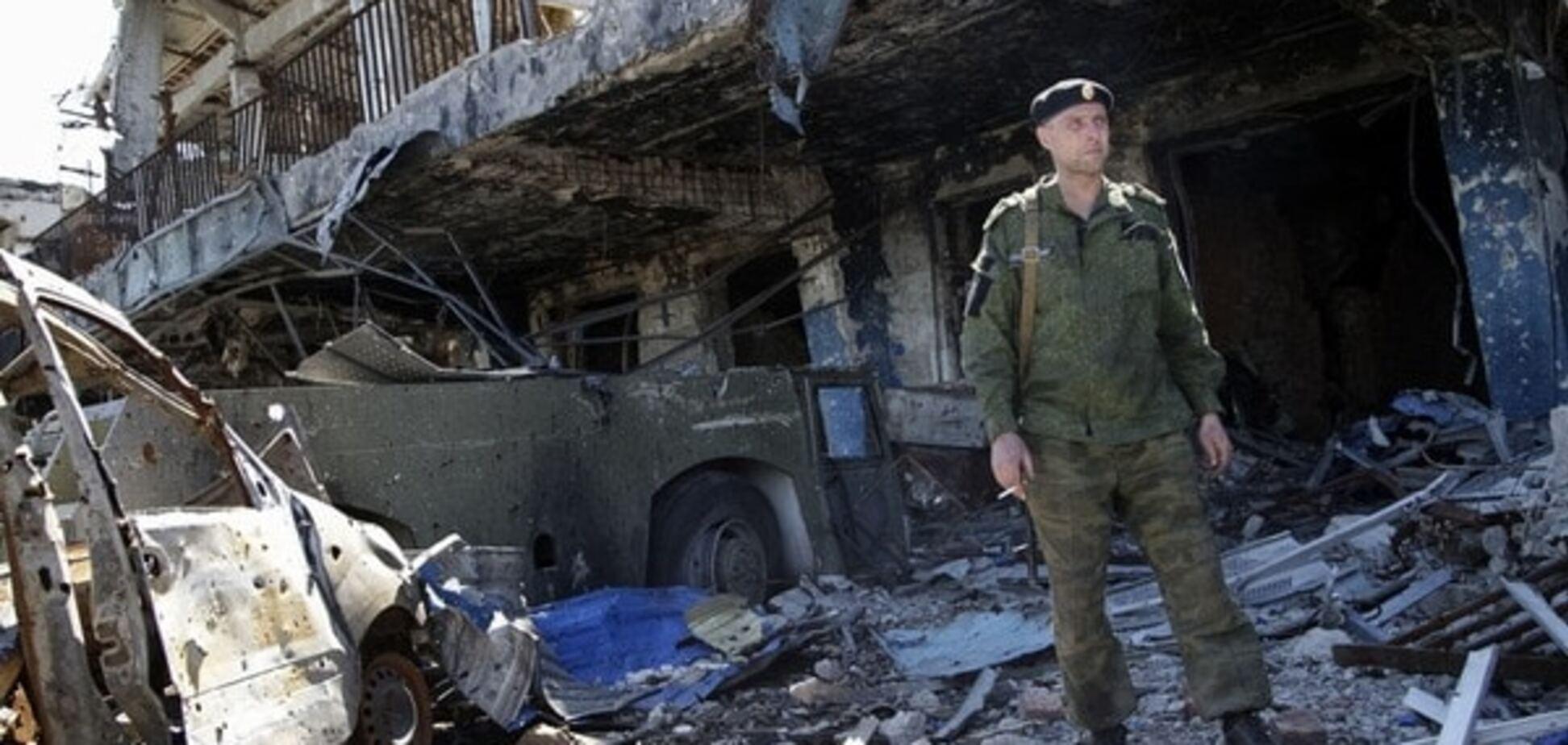 Порушують правила ведення війни: розвідка повідомила про втрати військ РФ на Донбасі