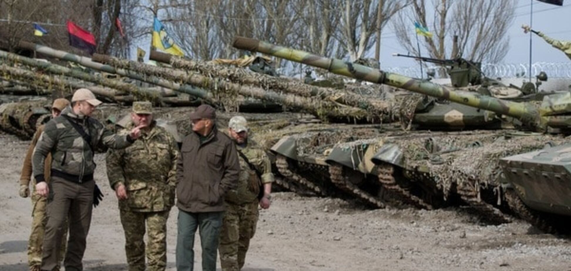 Всі передумови є: Бутусов припустив, що війна на Донбасі може перейти на новий рівень