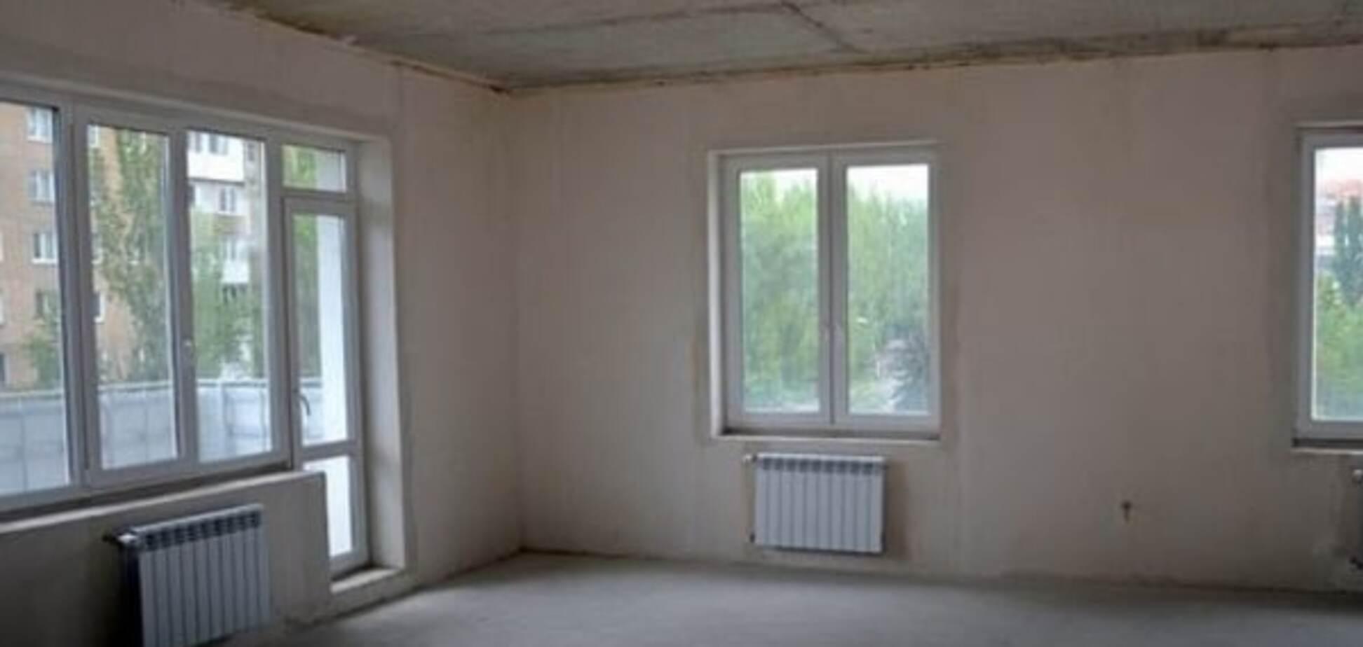 Захарченко роздав квартири терористам 'ДНР'