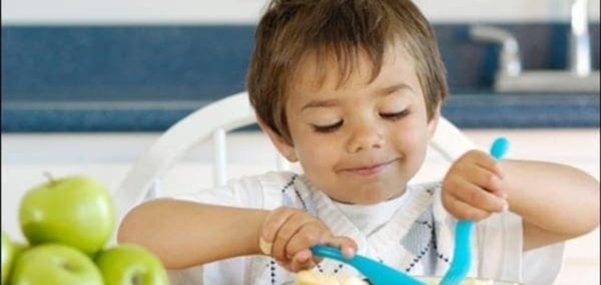 Что нужно знать ребенку об этикете