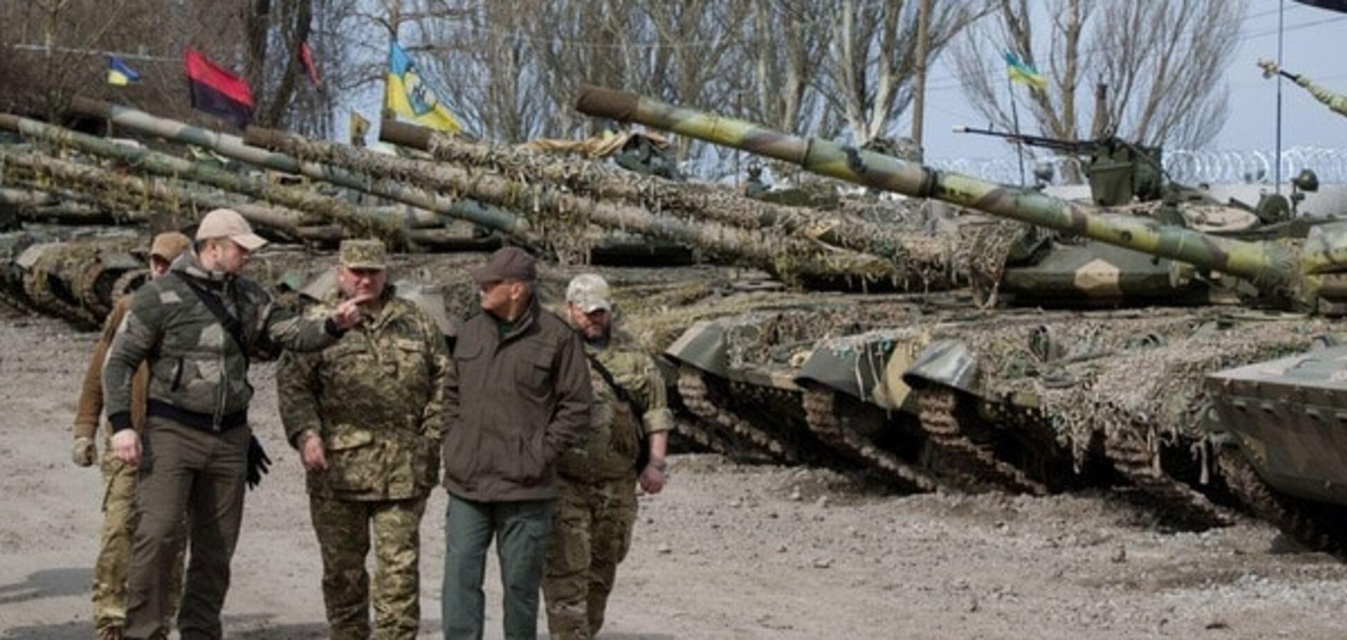 Геращенко озвучила умови для амністії терористів на Донбасі