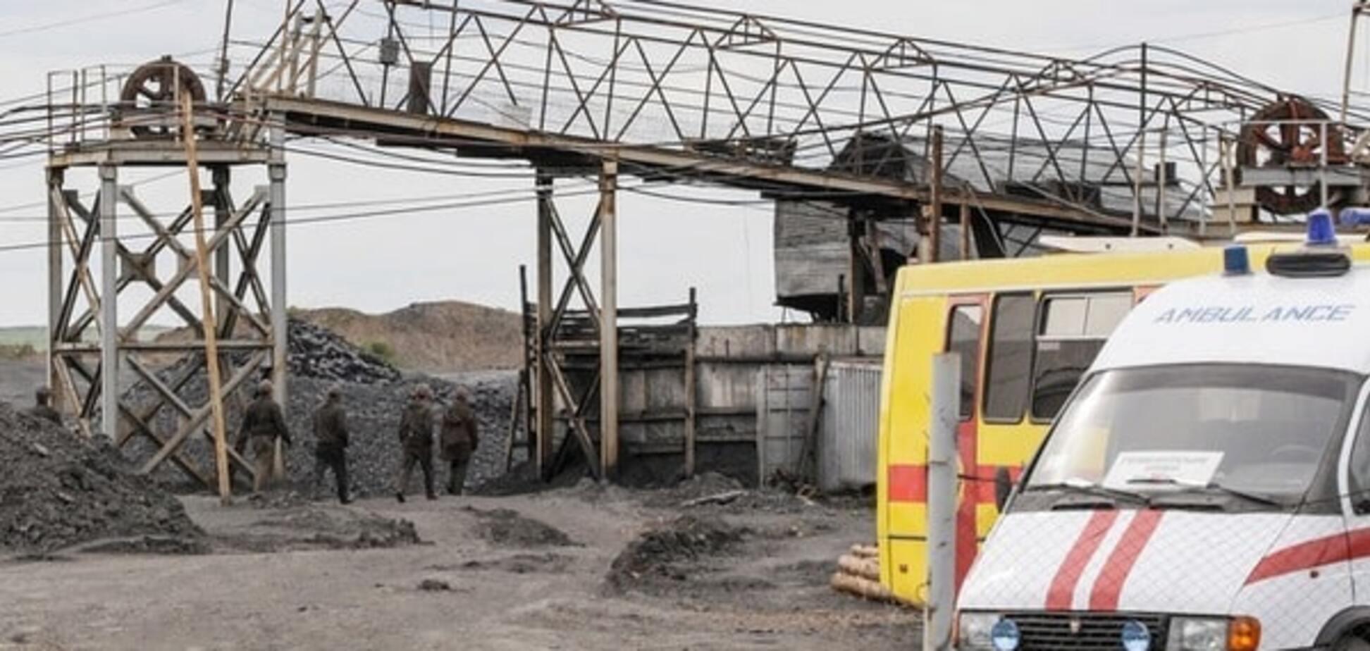 В окупованій Малоіванівці в шахті загинули 9 осіб - ОБСЄ
