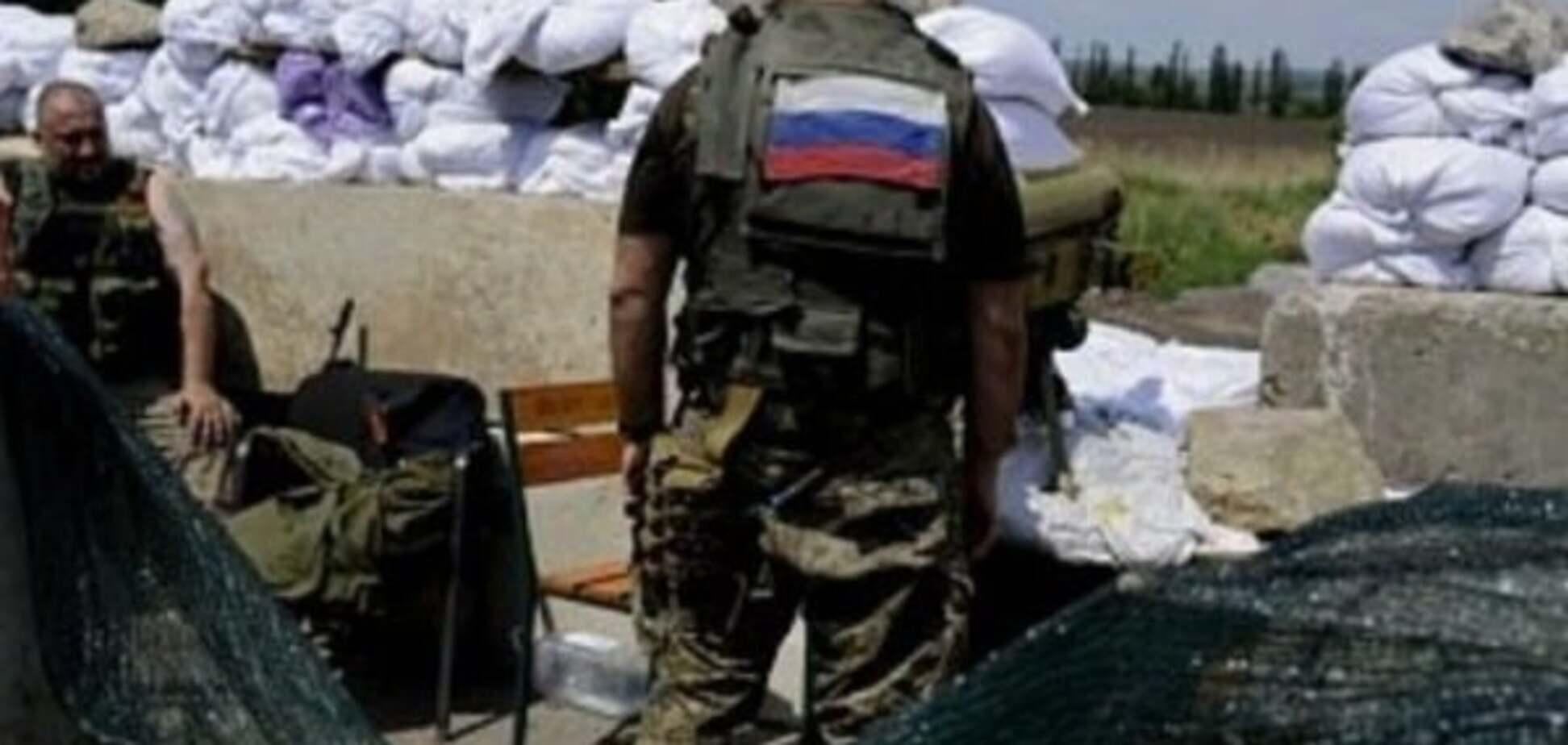 Втрати тривають: розвідка розповіла про загиблих і поранених на Донбасі росіянах