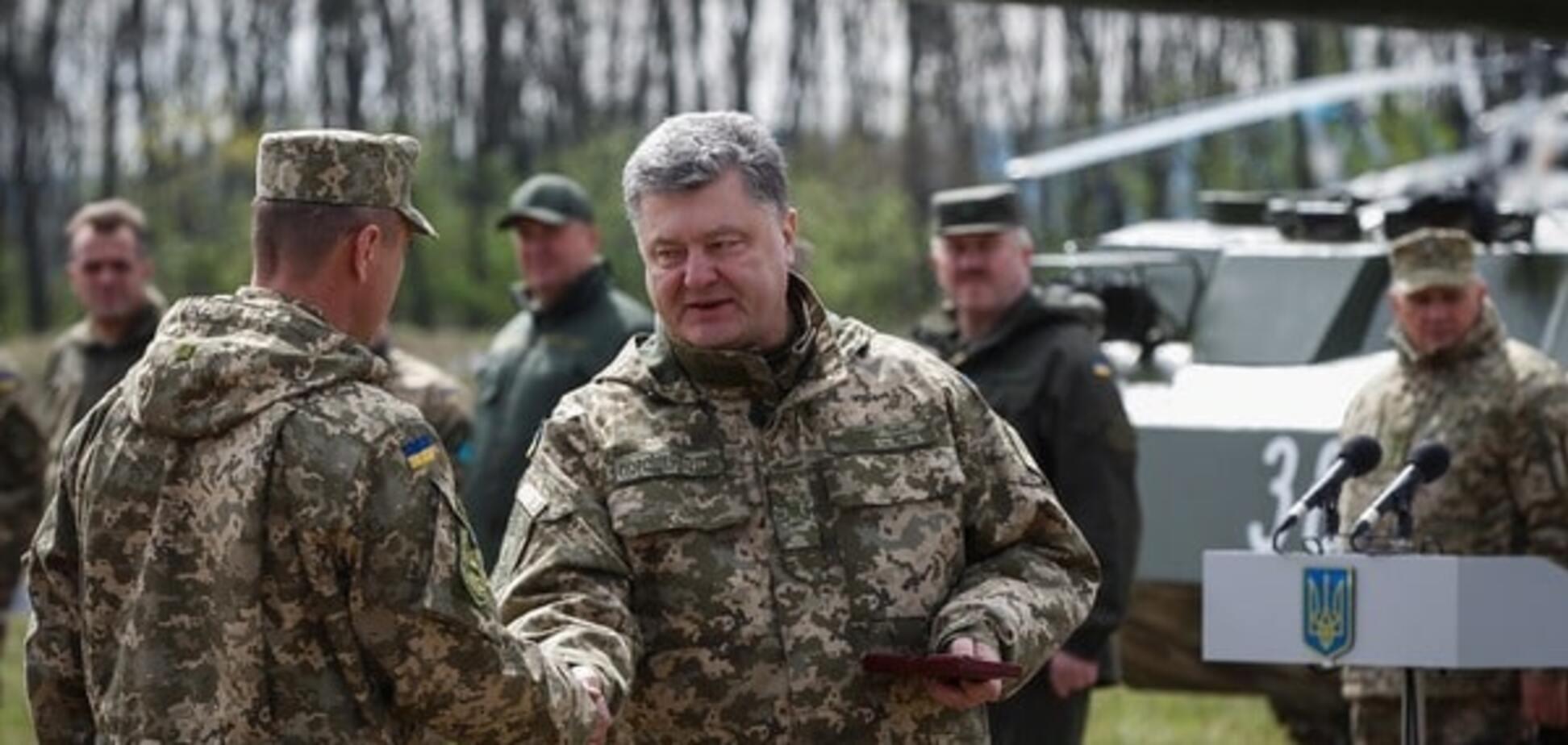 Зовсім інша справа: генерал високо оцінив майстерність українських військових