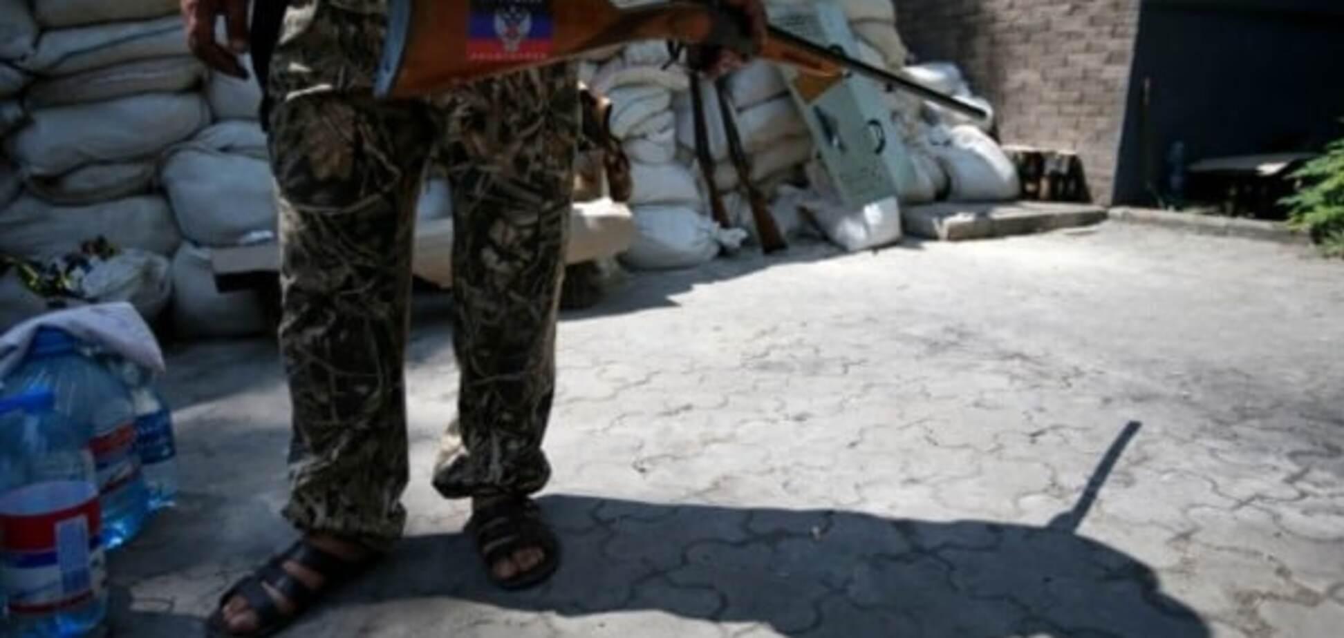 Разведка вычислила очередного офицера РФ на Донбассе