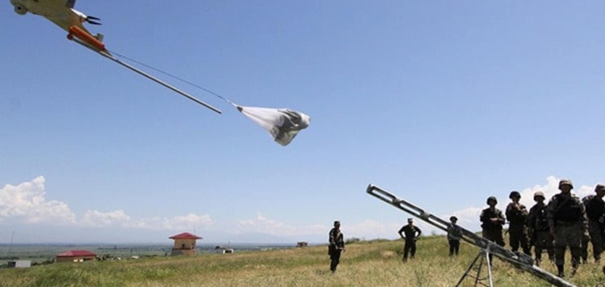 Росія готується до застосування бойових безпілотників на Донбасі - розвідка