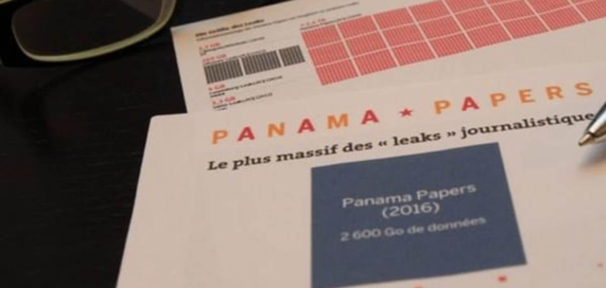 Офшорний скандал: у 'Панамські документи' потрапили друзі Путіна