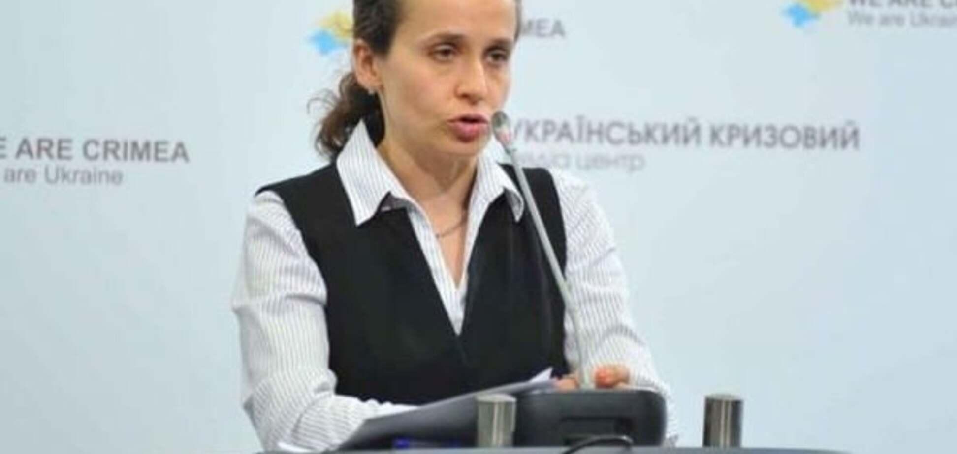 Била каблуком по голове: бизнесмен раскрыл детали инцидента с Клименко. Замминистра ответила