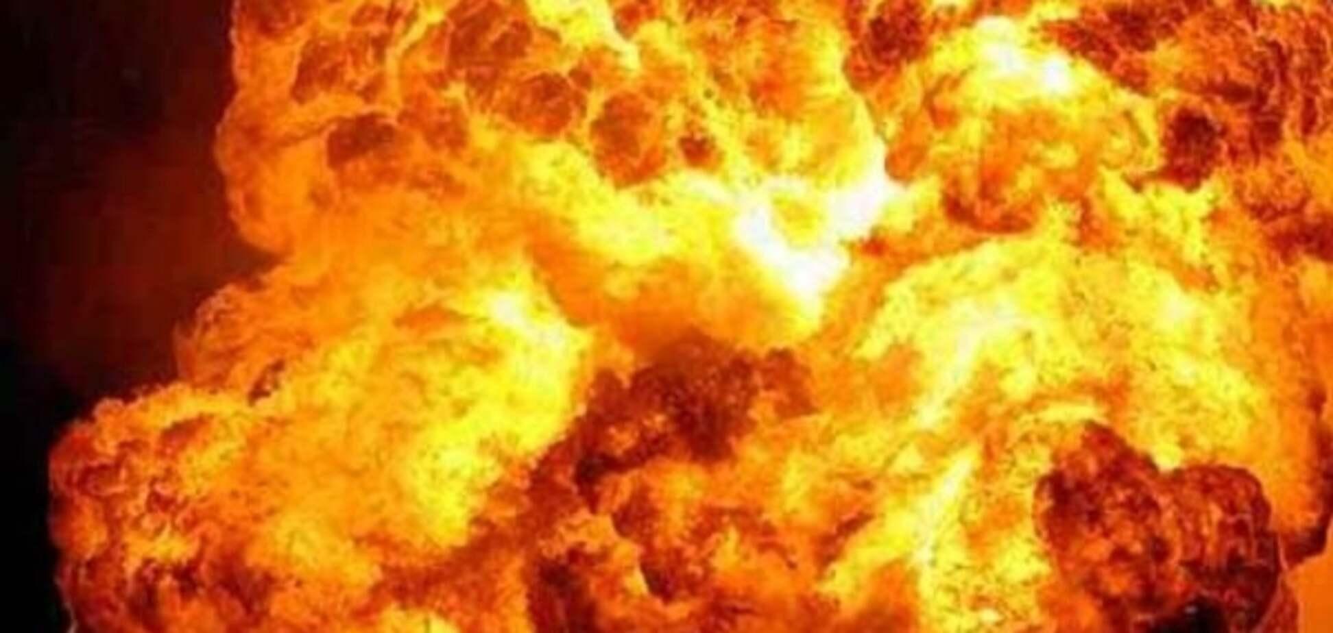У Донецьку на День Перемоги прогримів вибух