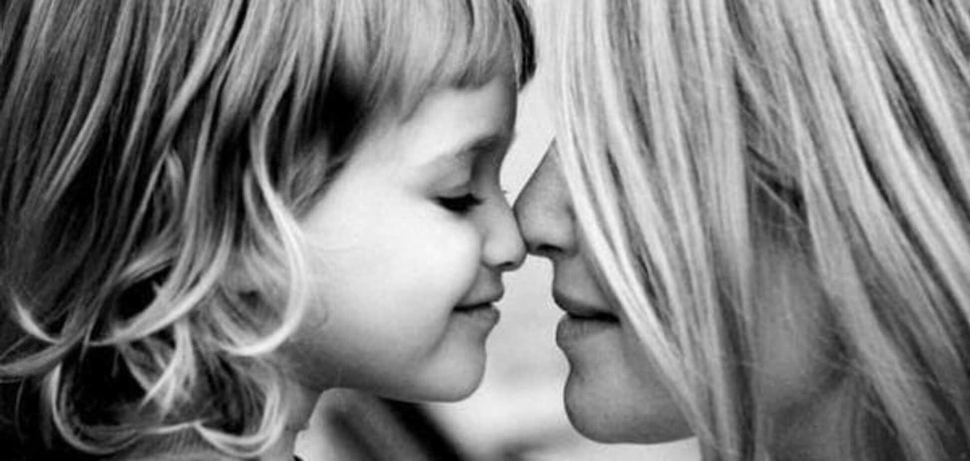 Все мы - идеальные мамы