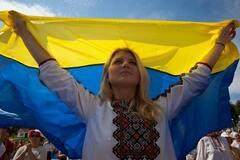 Глібовицький: бути українцем – не означає бути народженим в Україні