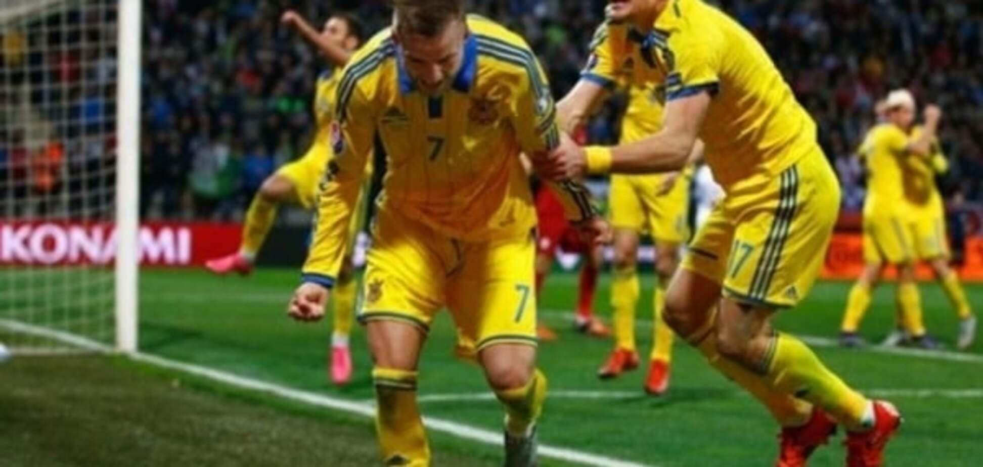 Україна - Албанія: прогноз букмекерів на товариський матч