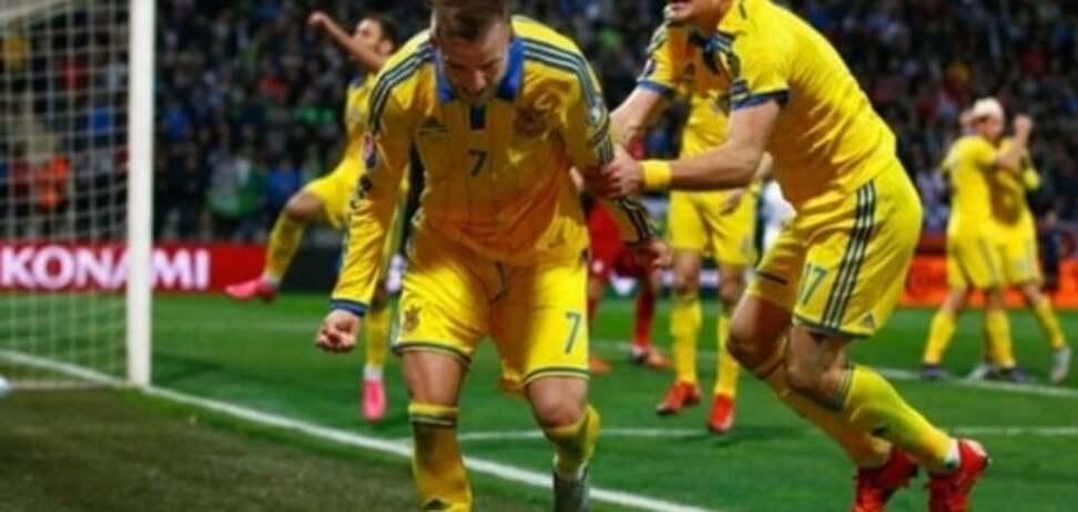 Украина - Албания: прогноз букмекеров на товарищеский матч