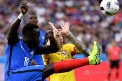 Франция Румыния Евро2016