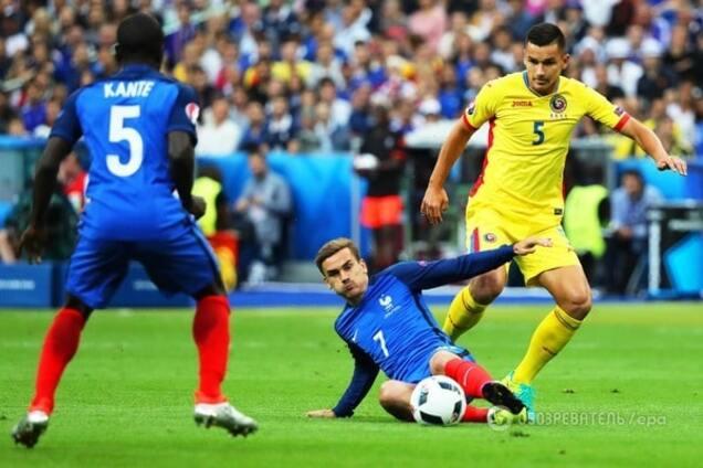 франция украина прогнозы футбол