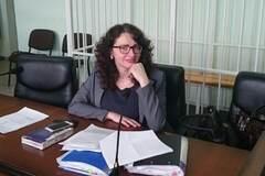 Оксана Соколовська