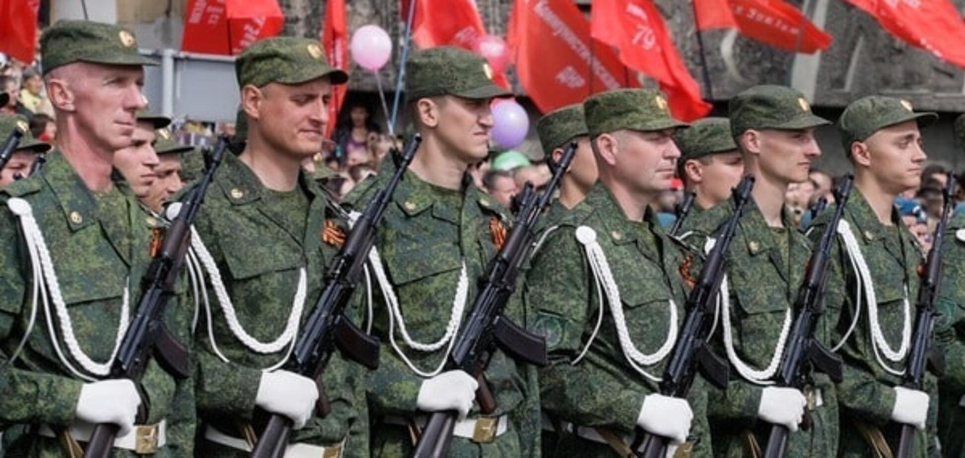 Россияне будут обучать террористов 'ДНР' бороться с украинскими диверсантами – Тымчук
