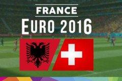 Албания - Швейцария