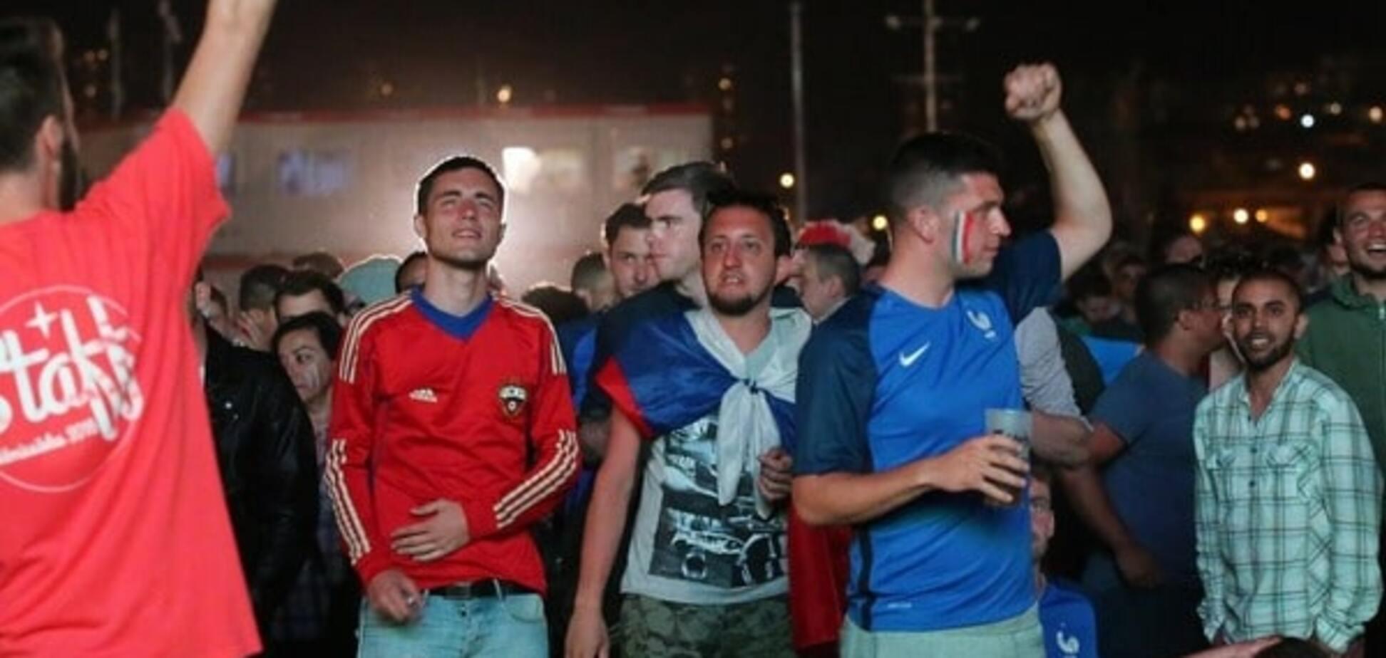 П'яний дебош двох англійців на ЧС-2018 викликав міжнародний скандал