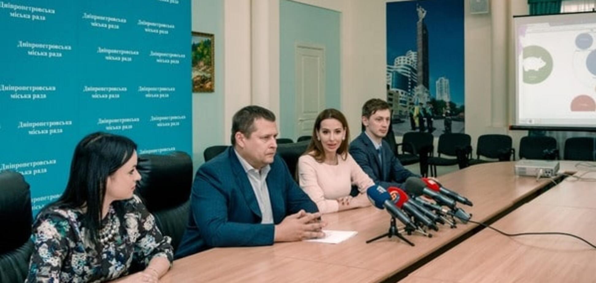 Борис Филатов и Яника Мерило