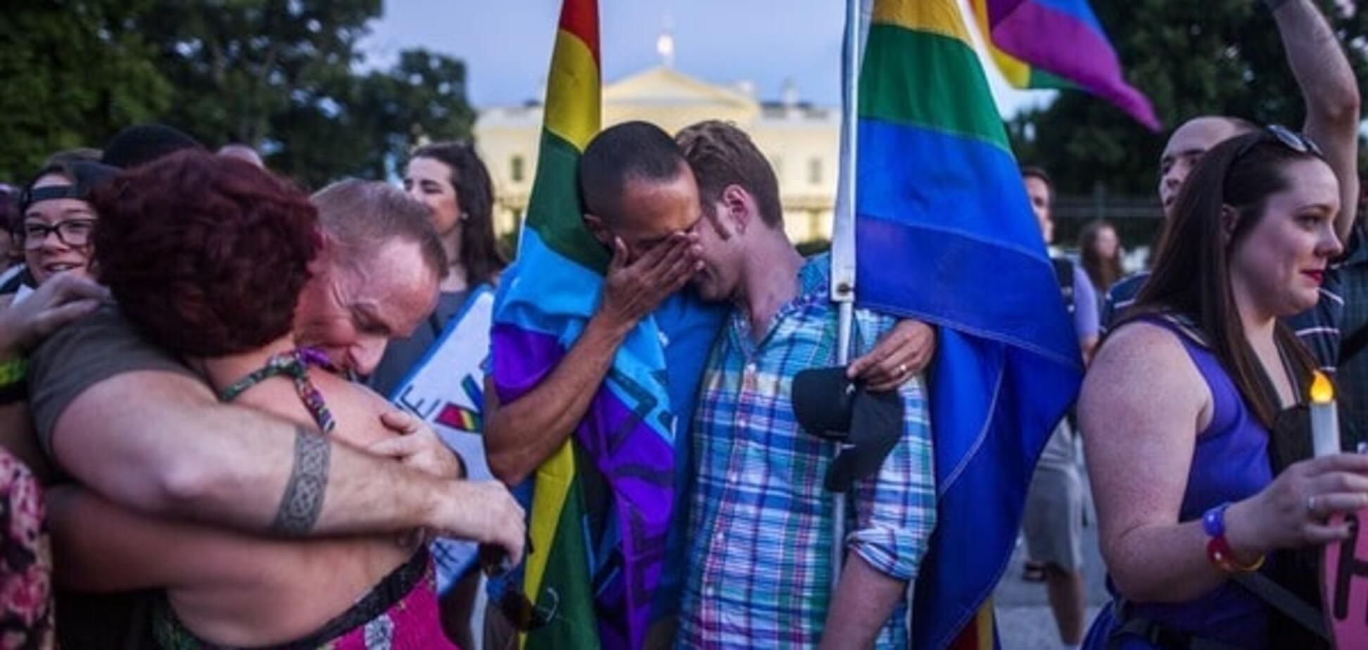 'Он идет, я умру': опубликована переписка одного из погибших в гей-клубе Орландо с матерью