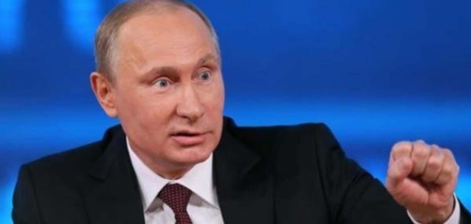Возможен ли дворцовый переворот в России?