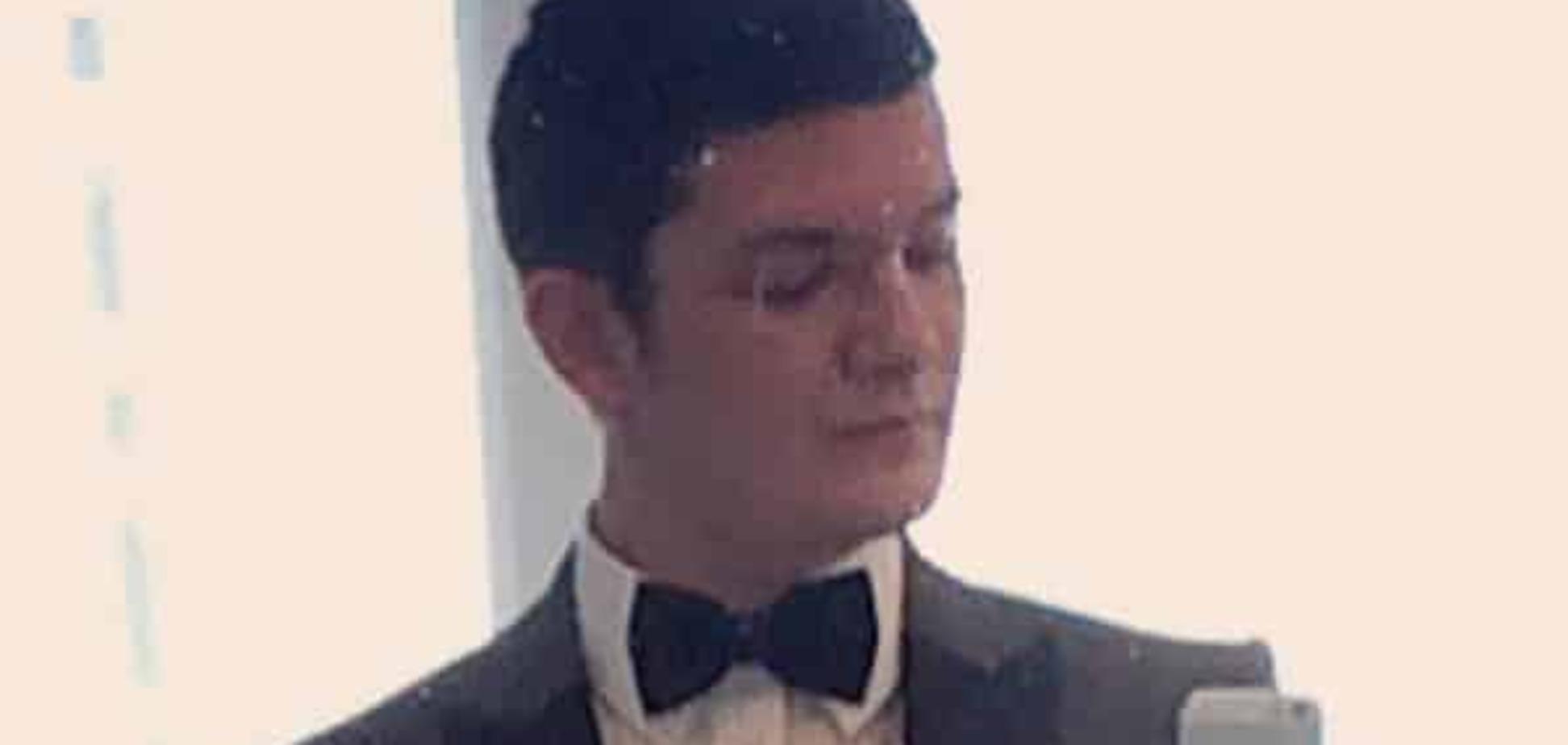 Рамиль Ибрагимов