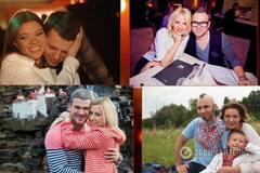 Тоня Матвиенко, Андре Тан, Руслана Лыжичко, Вадим Красноокий