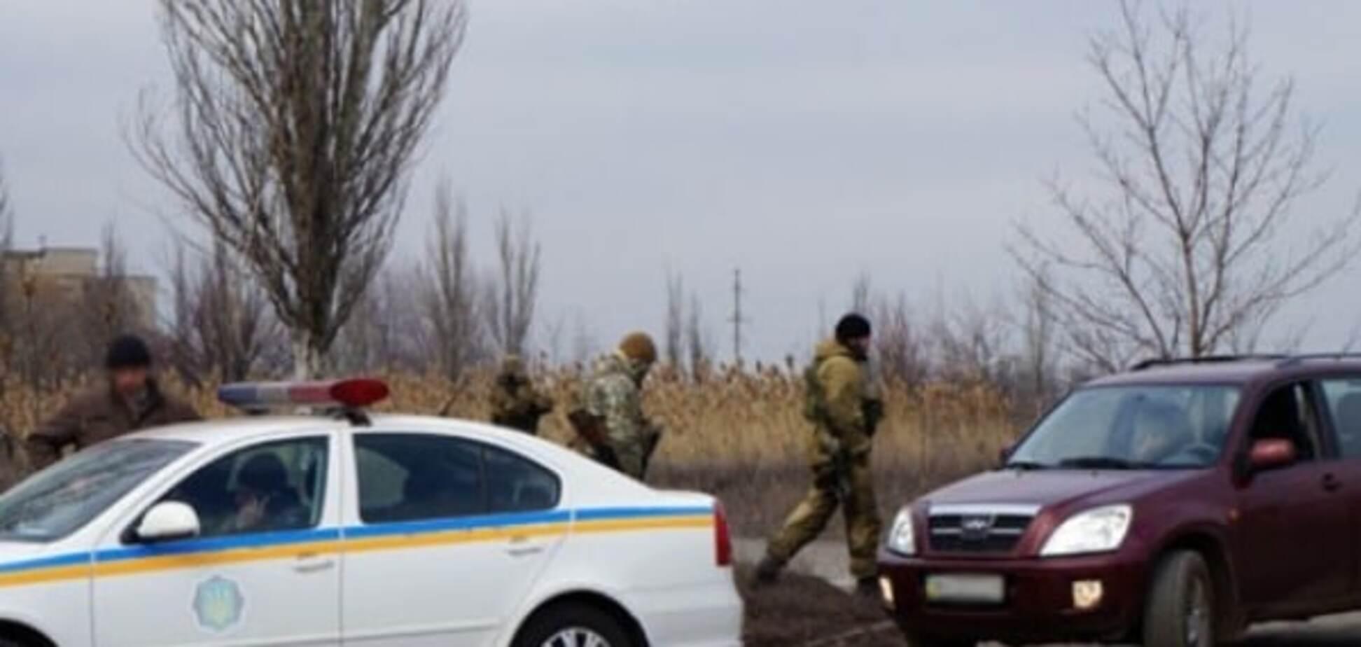 Боевики \'ДНР\' попались полиции