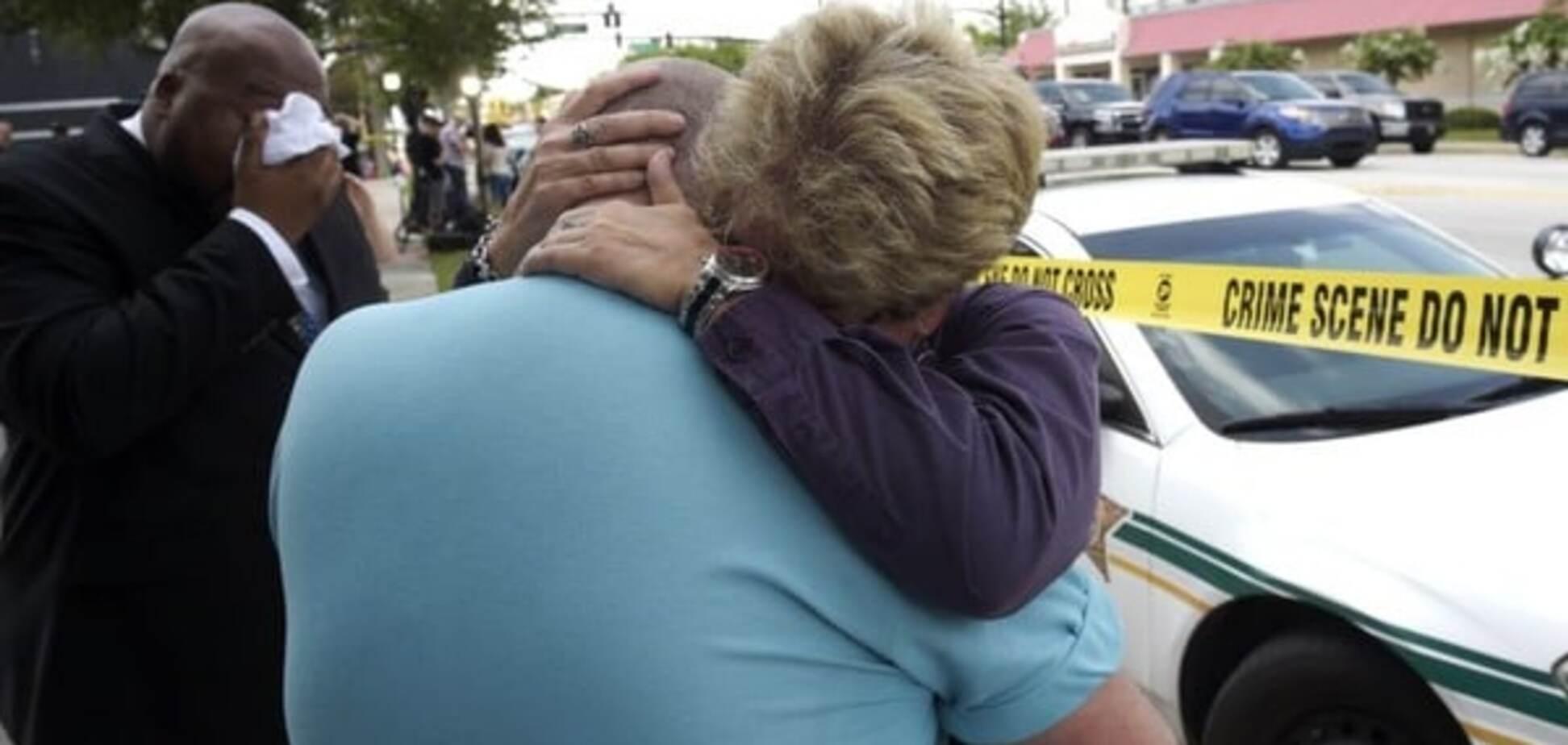 Трагедія в Орландо: акт екстремізму б'є сумні рекорди