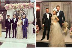 весілля Гелетея