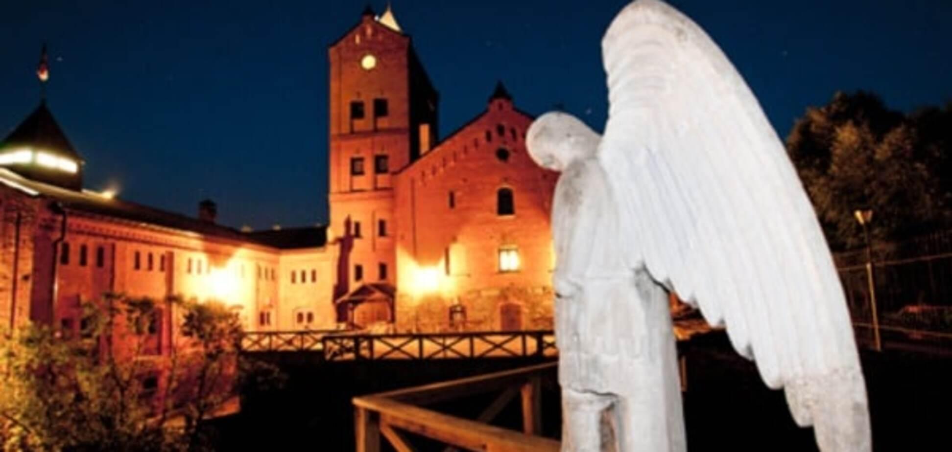 Загадочная Украина: какие секреты хранят стены замка 'Радомысль'