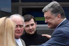 Солошенко та Афанасьєв