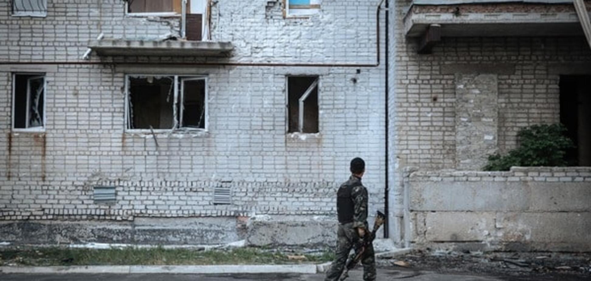 'Новое Дебальцево': волонтер рассказал, зачем террористы обстреливают шахту 'Бутовка'