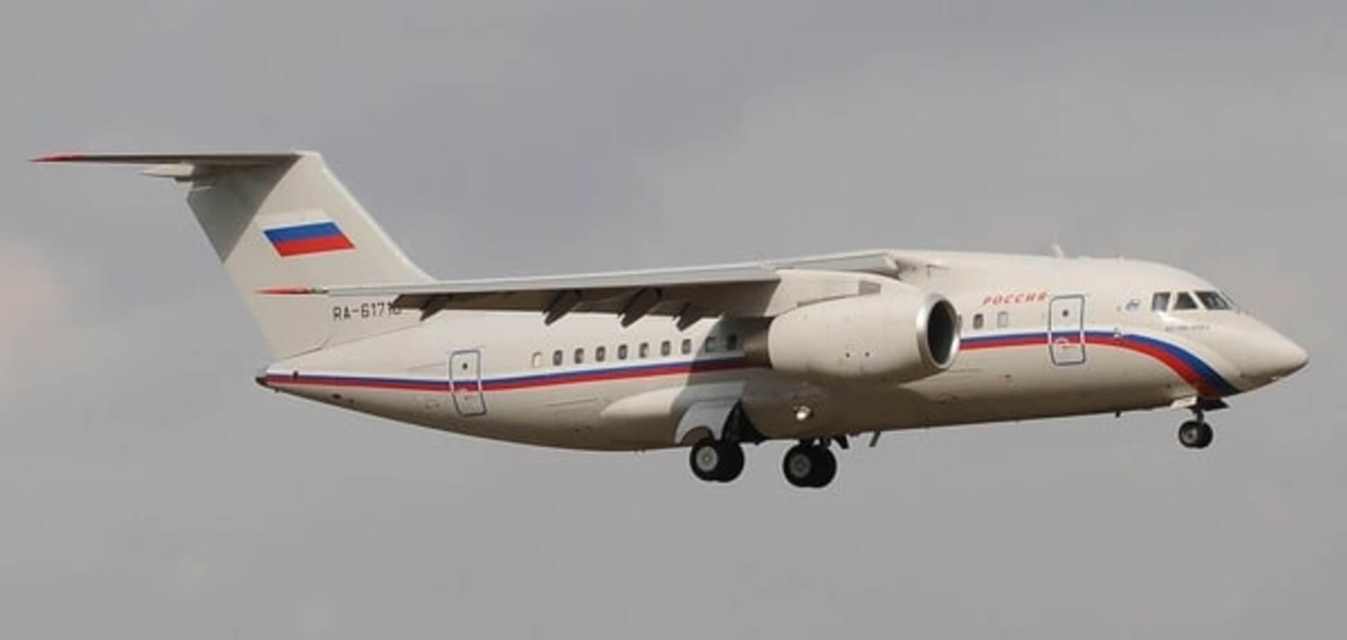 Ан-148 RA-61716