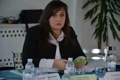 Елена Глищинская