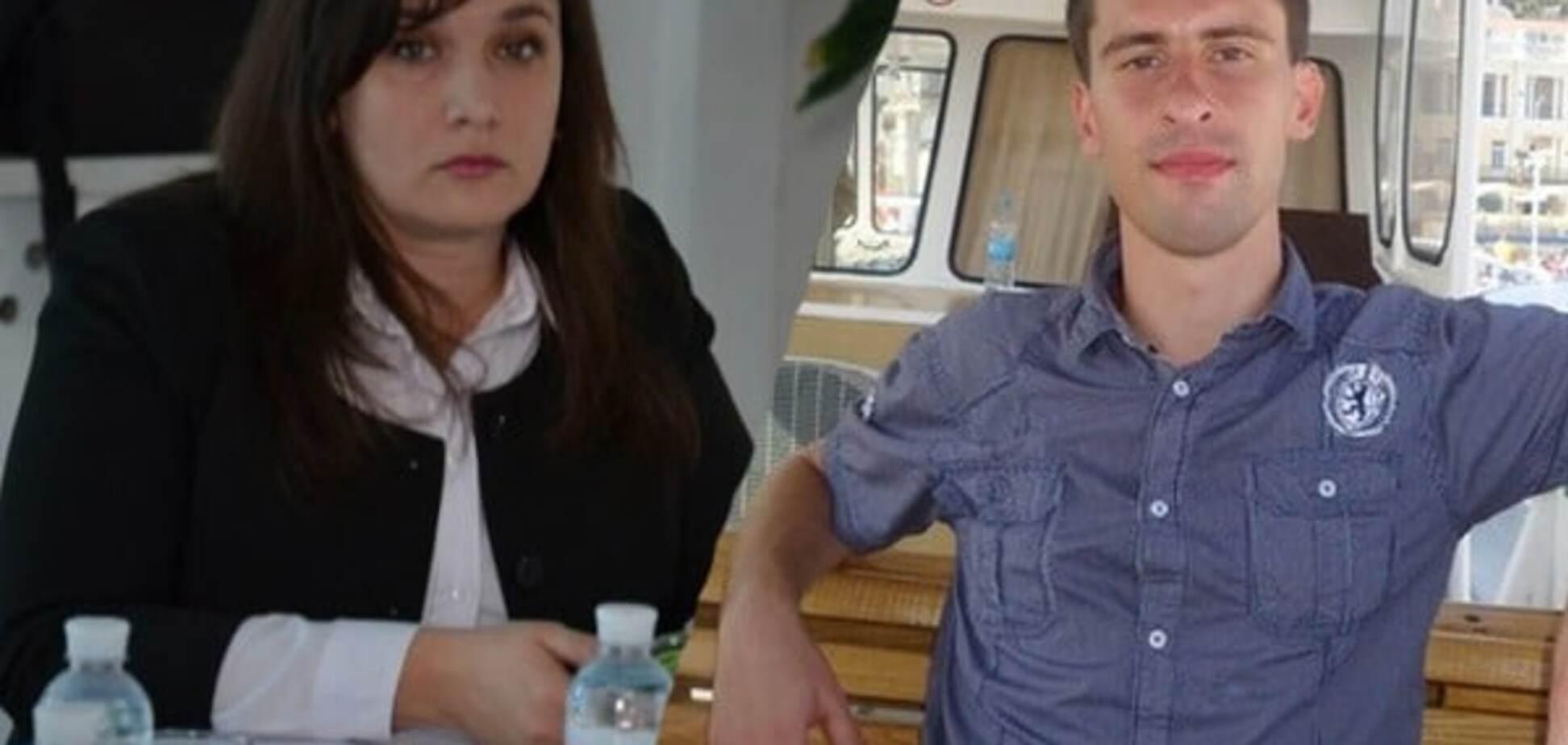 Глищинская и Диденко