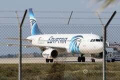 загибель EgyptAir
