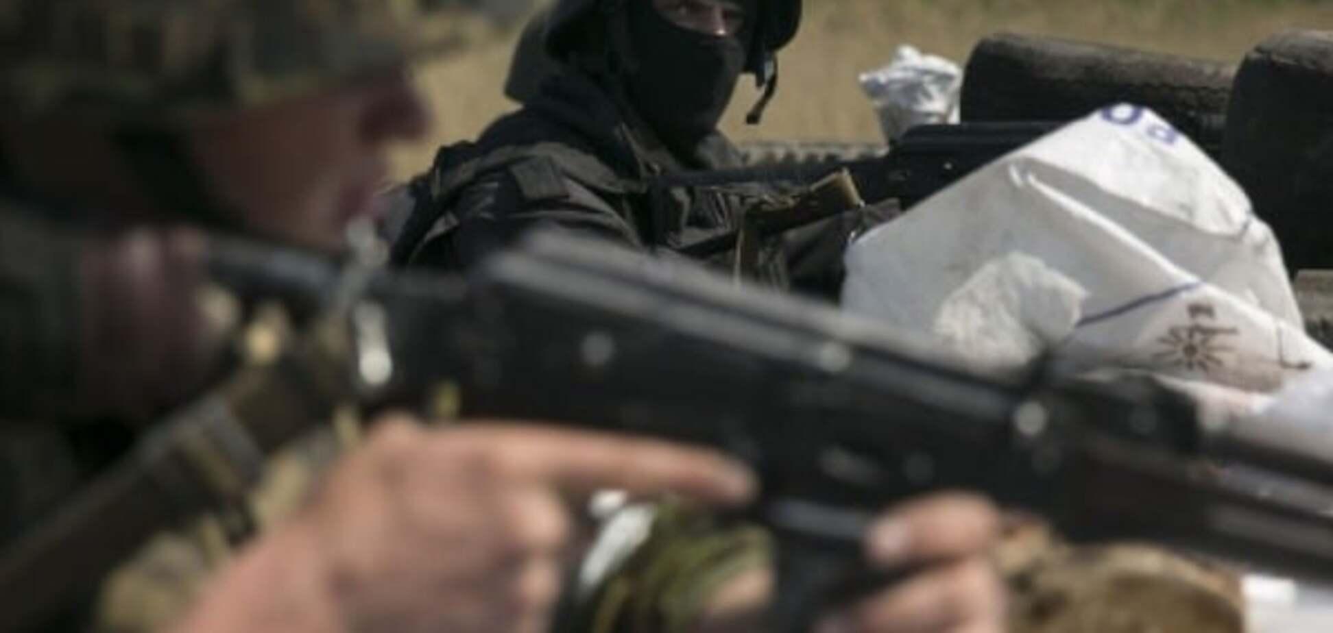 Силы АТО понесли потери под Павлополем