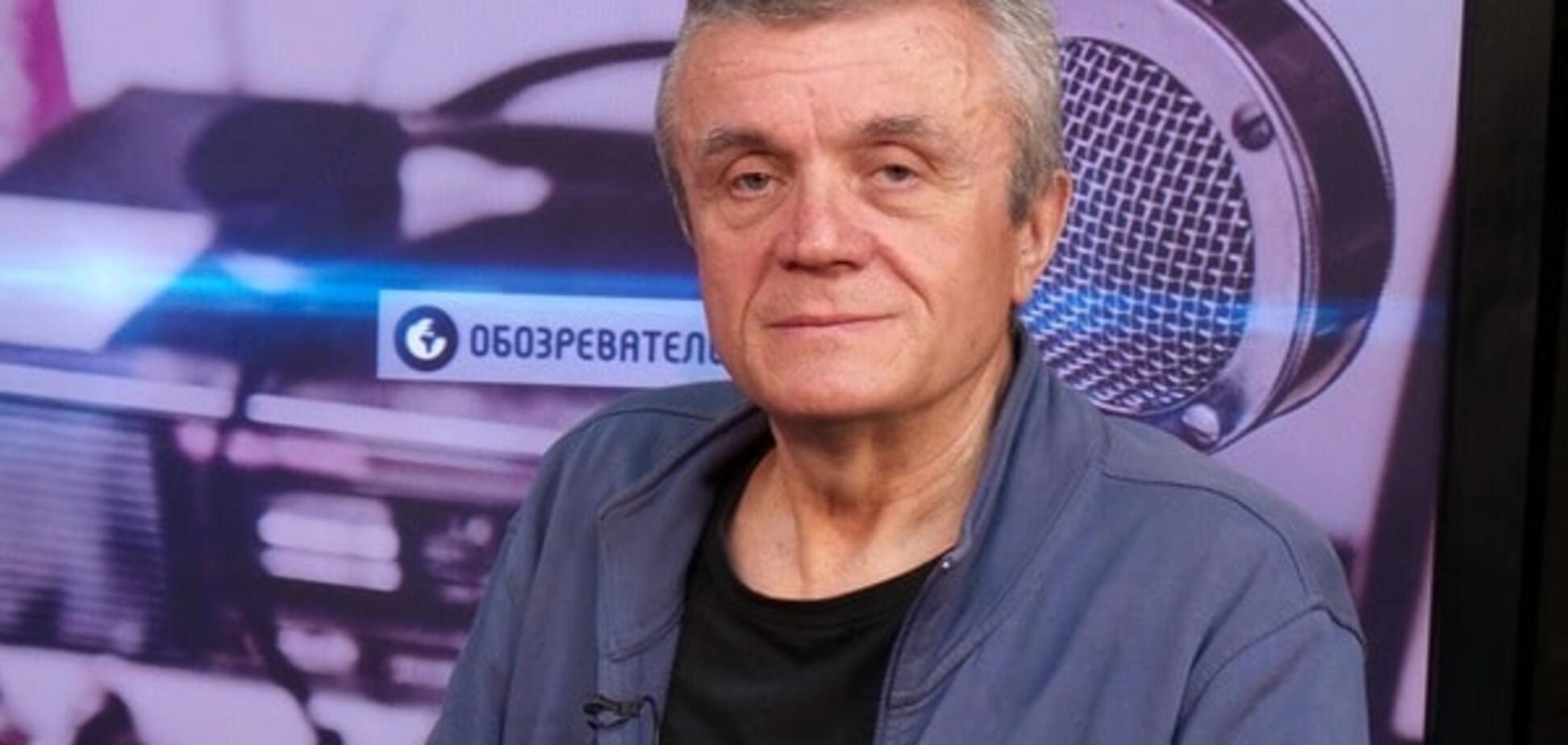 Вадим Васютинский