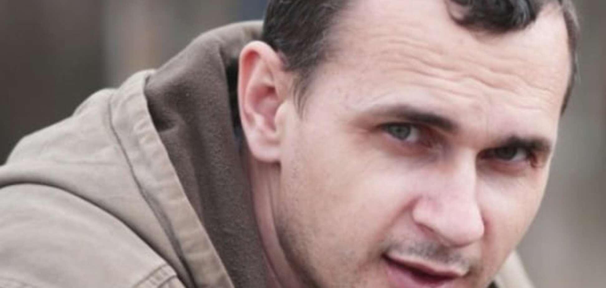 Появилась надежда на скорое возвращение Сенцова