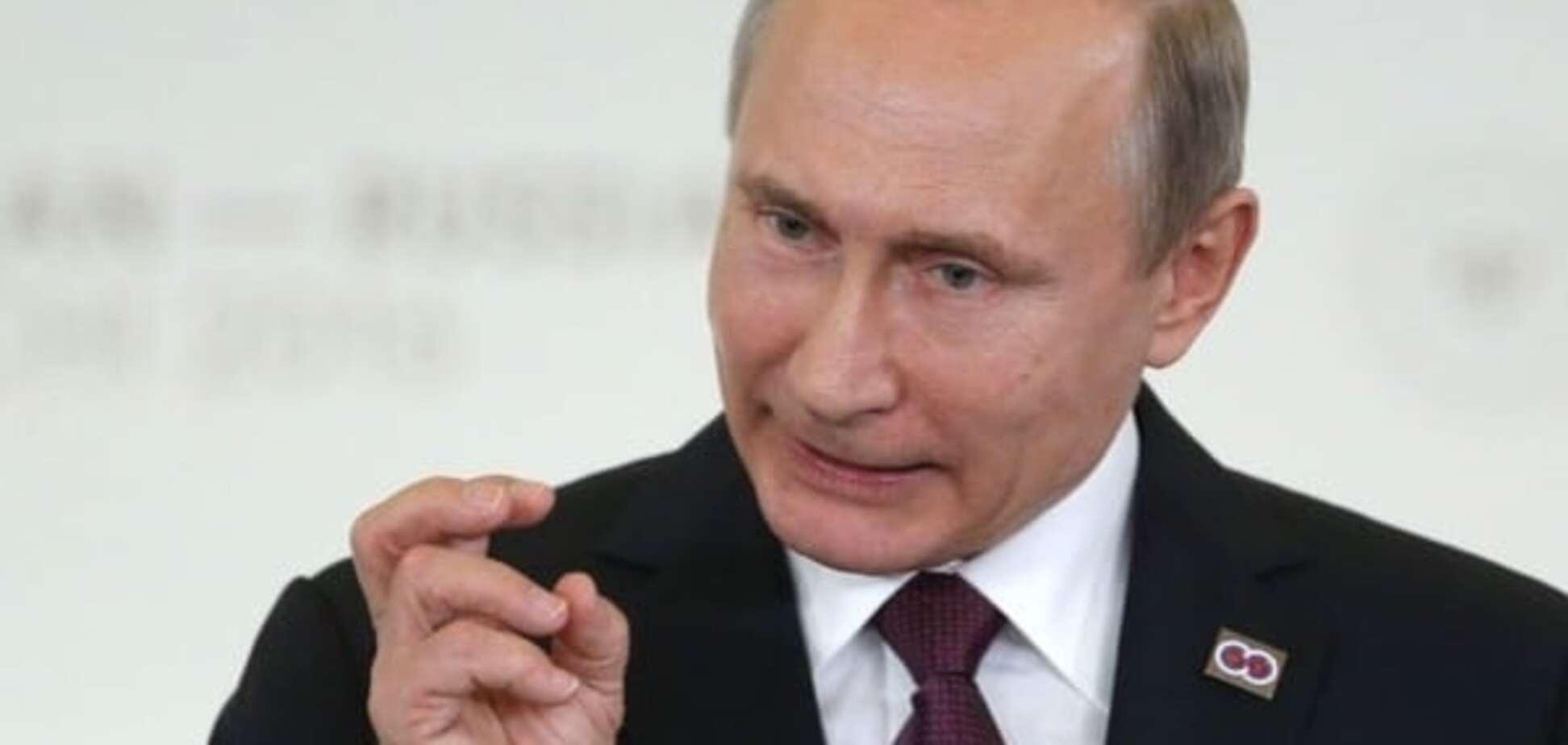 Кремль будет мстить НАТО